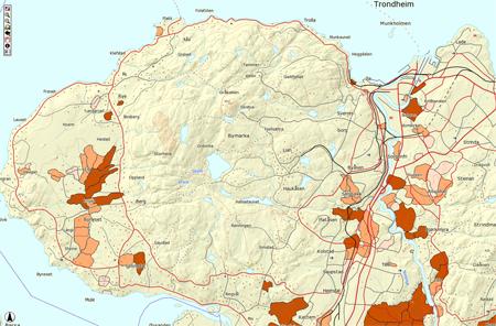 Dette Er Kvikkleire Og Kvikkleirekart Norges Geologiske Undersokelse
