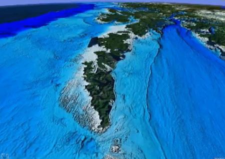norge 3d kart Nye tjenester fra maringeologi | Norges geologiske undersøkelse norge 3d kart